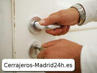 Cerrajeros en Aluche