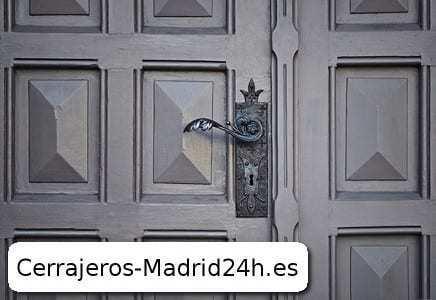 Cerrajeros en Alcorcón