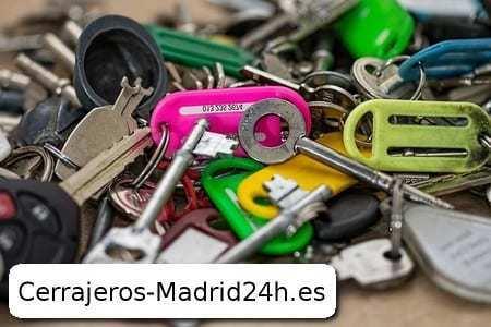 Cerrajeros en Fuencarral-El Pardo