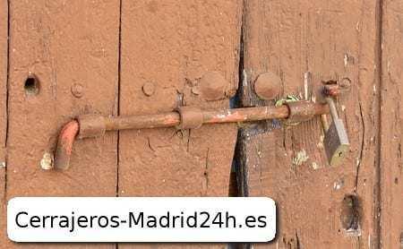 Cerrajeros en Vallecas